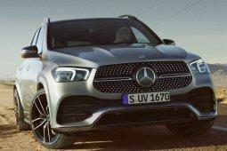 รีวิว Mercedes-Benz GLE 300d 2020