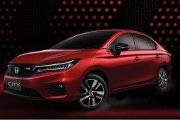 รีวิว All New Honda City 2020