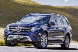 รีวิว Mercedes-Benz GLS 350 d 2020