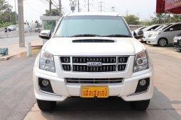 ขายรถ Isuzu MU-7 3.0 CHOIZ ปี2013 SUV