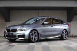 รีวิว BMW 630i GT M Sport 2020