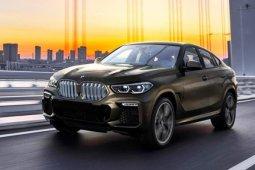 รีวิว BMW X6 xDrive30d M Sport 2020