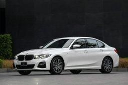 รีวิว BMW 320d M Sport 2020