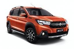 Suzuki XL7 2020 เปิดตัวในไทย ราคาเริ่มต้น 779,000 บาท