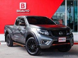 2019 Nissan NP 300 Navara 2.5 E Black Edition Calibre KING CAB Pickup MT P7404