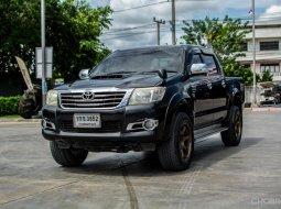 2016 Toyota Hilux Vigo 3.0 G Prerunner รถกระบะ