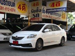 ขายรถ Toyota VIOS 1.5 TRD ปี2013 รถเก๋ง 4 ประตู