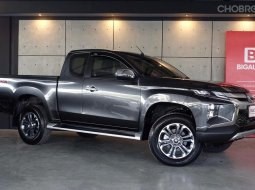 2019 Mitsubishi Triton 2.4  GT Plus MEGA CAB Pickup AT (ปี 18-23) B3585