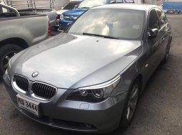 2005 BMW SERIES 5, 525 i A (2.4) Limousine โฉม E60