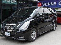 ขายรถ Hyundai H-1 2013 รถตู้/VAN