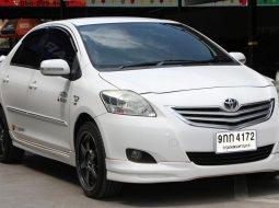 ขายรถ Toyota VIOS TRD 2011 รถเก๋ง 4 ประตู