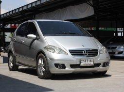 ขายรถ Mercedes-Benz A170 Avantgarde ปี 2006