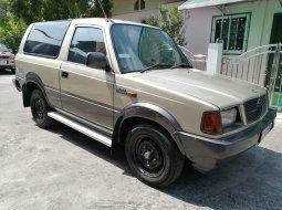 ขายรถ TATA Sierra วางเครื่องยนต์ดีเซล Isuzu มังกร 2500 cc ปี 1994 ราคา 88000