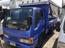 2004 Isuzu ELF NKR58E  รถบรรทุก 4 ล้อ หน้าการ์ตูน  TRUCK
