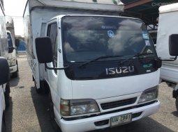 2011 ISUZU ELF รถบรรทุก 4 ล้อ โฉม NKR69E หน้าการ์ตูน Truck