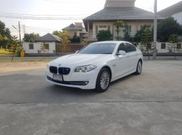 ขายรถ BMW 523i F10 Highline Top Navi ปี 2012