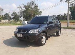 ขายรถ HONDA CR-V 2.0EXi SUV ปี 2001