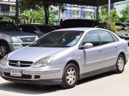 ขายรถ 2002 Citroen C5 HDi รถเก๋ง 4 ประตู