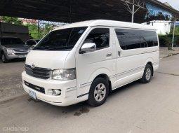 ขายรถ 2010 Toyota Ventury 2.7 V รถตู้/VAN