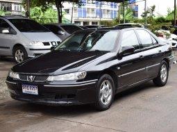 ขายรถ 2000 Peugeot 406 2.0 STA รถเก๋ง 4 ประตู