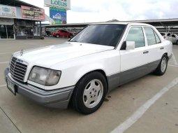 ขายรถ 1996 Mercedes-Benz E200 วางเครื่อง Toyota 2.5 1JZ  รถเก๋ง 4 ประตู