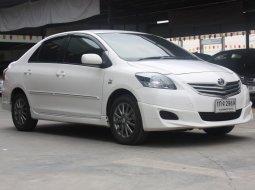ขายรถ Toyota VIOS 1.5 E 2012 รถเก๋ง 4 ประตู
