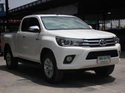 ขายรถ Toyota Hilux Revo 2.4 E 2016 รถกระบะ