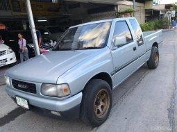 ขายรถมือสอง 1996 Isuzu Dragon Eyes 2.5 SLX Mega cab Pickup MT