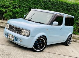 ขายรถ  Nissan Cube 1.4 จดปี 2011
