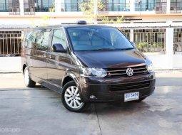 2011 Volkswagen Caravelle 2.0 TDi รถตู้/MPV