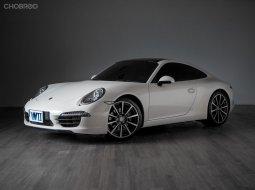 ขายรถสวย Porsche 911 Carrera 3.4 991 PDK Coupe AT ปี 2013