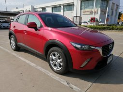 ขายรถ 2017 Mazda CX-3 2.0 E SUV