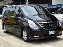 ขายรถมือสอง 2016 Hyundai H-1 2.5 (ปี 08-17)  AT