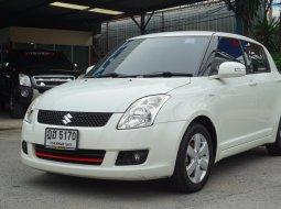 ขายรถมือสอง 2011 Suzuki Swift 1.5 GA Hatchback AT