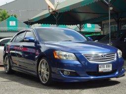 ขายรถมือสอง 2007 Toyota CAMRY 2.0 G Sedan AT