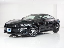 Ford Mustang High Performance 2.3L 2020
