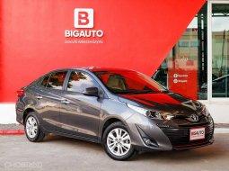 2018 Toyota Yaris Ativ 1.2 (ปี 17-21) G Sedan AT