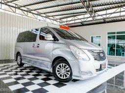 👉 หายากสภาพนี้ รถเดิมสวย น๊อตไม่มีขยับ ✨ ขายรถ Hyundai H-1 2.5 Deluxe ปี2014 รถตู้/VAN