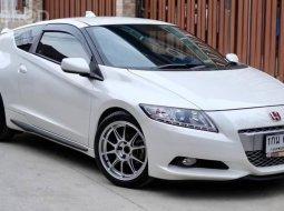 2013 Honda CR-Z 1.5 HYBRID สภาพสวย ใช้งาน2ระบบ ไมล์ 92,xxx km.