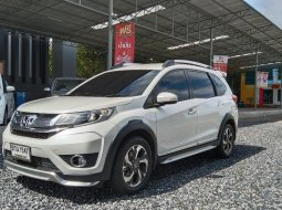 Honda BR-V 1.5SV ตัวTopสุด 2016 เกียร์AT รถมือเดียว 💥เครดิตดี ฟรีดาวน์🎉