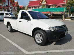 ขายรถ 2013 Mitsubishi TRITON 2.5 GLX รถกระบะ