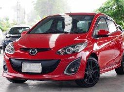 2013 Mazda 2 1.5 Spirit Sports รถเก๋ง 5 ประตู ฟรีดาวน์