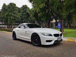 จองด่วน BMW Z4 Msport เซอวิสครบ สภาพใหม่ ป้ายแดงปี10 ไมล์แท้ 43,xxx สวยจัด