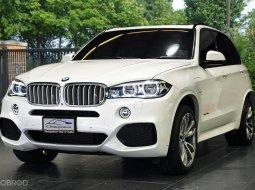 BMW X5 40e M Sport (313 แรงม้า)  เป็นรุ่นที่แพงสุดของ X5