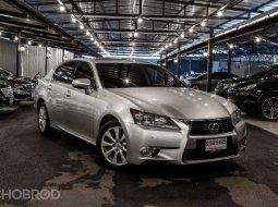 Lexus GS250 ปี 2012