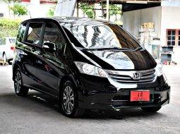 ขายรถ Honda Freed 1.5 EL ปี2014 MPV