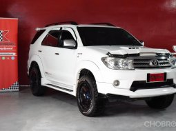 Toyota Fortuner 3.0 (ปี 2011) TRD Sportivo III SUV AT