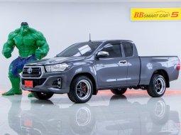 5D-66  Toyota Hilux Revo 2.4 J Plus รถกระบะ  ปี 2016