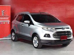 2015 Ford EcoSport 1.5 Titanium SUV