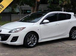 2013(Mfd '13) Mazda 3 1.6 Sport Sprit Plus A/T